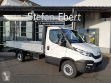 Iveco Daily 35 S 16 Pritsche Klima AHK DAB Tempomat