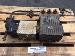 HOGEDRUKPOMP MODELLO W8 used other spare parts