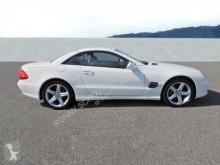Masina berlină second-hand Mercedes SL 500 Roadster, mehrfach VORHANDEN! 500 Roadster, mehrfach VORHANDEN!