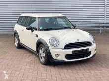Voiture berline One D Clubman One D Clubman Klima/R-CD/eFH.