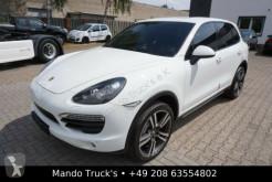 voiture 4X4 / SUV Porsche