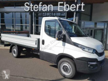 Iveco Daily 35 S 16 Pritsche AHK+Klima+Tempomat+DAB
