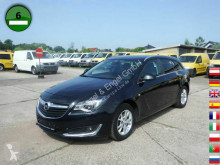 Opel Insignia 1.6 CDTi Business Edition voiture berline occasion