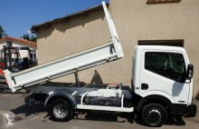 Nissan NT 400 utilitaire benne standard occasion