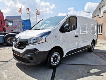 Fourgon utilitaire occasion Renault Trafic 1.6 dCi 90 PK | Manual | 71 605km