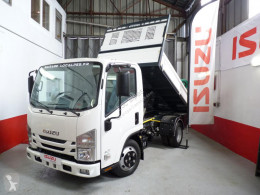 Isuzu N-SERIES NLR M21 new three-way side tipper van