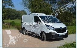 Renault Trafic PACK EXTRA new refrigerated van