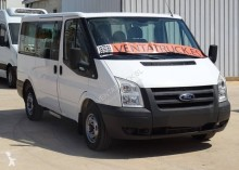 Ford Transit 300 MS TDCI 85