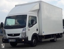 Renault large volume box van Maxity 140.35