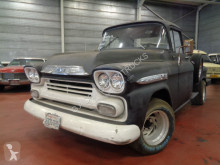 voiture pick up Chevrolet