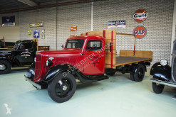 Voiture pick up Ford MODEL 950 V8 flat bed