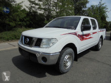 Comercial estrado caixa aberta Nissan Navara SE 2.5 LTR