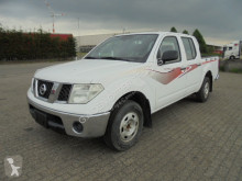 Nissan Navara XE 2.5 LTR utilitaire plateau occasion