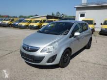 voiture citadine Opel
