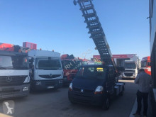 Renault Master BOCKER 29 METER used other van