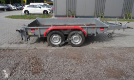 Trailer used heavy equipment transport