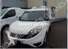 Carrinha comercial frigorífica Fiat Doblo 1.3 MJT