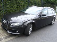 Audi A4 2,7 TDI Avant Ambition Panorama Navi Xenon