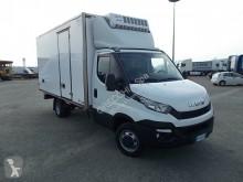 Veículo utilitário Iveco Daily 35C17 carrinha comercial frigorífica usado