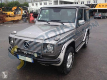 Voiture berline Mercedes G COURT