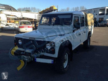 Furgoneta coche berlina Land Rover Defender