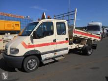 Renault Mascott dostawcza wywrotka standardowa używana