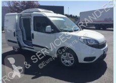 Fiat PACK PRO TRIO NAV utilitaire frigo neuf