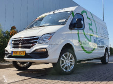 MAXUS EV80 ELECTRIC nw type esp+ furgon second-hand