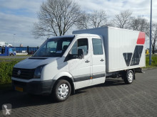 Fourgon utilitaire Volkswagen Crafter 35 2.0 TDI pick up ac dc!