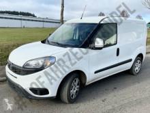Fiat Doblo 1,3JTD Multijet - Euro5 Klima Navi DAB fourgon utilitaire occasion