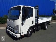Pick-up varevogn standard Isuzu ikke oplyst