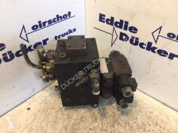 Ginaf hydraulic system HYDRAULISCHE VENTIELBLOK