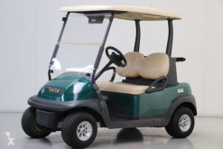 veicolo commerciale ClubCar