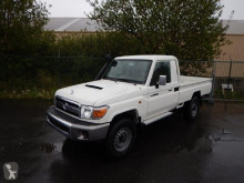 Furgoneta Toyota Land Cruiser pick up SC VDJ 79 4.5L TURBO DIESEL coche pick up nueva