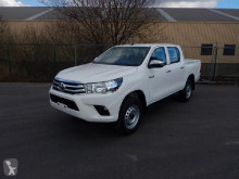 Toyota Hilux DLX 2.4 voiture occasion