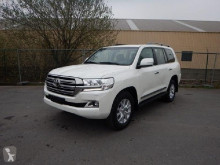 Toyota Land Cruiser 200 VX + 小汽车 4X4 / SUV 新车