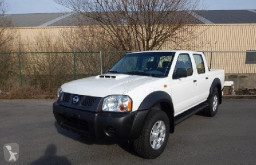 Nissan HARDBODY 2.5L TURBO DIESEL voiture pick up neuve