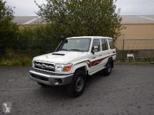 furgoneta Toyota Land Cruiser Hardtop 5drs
