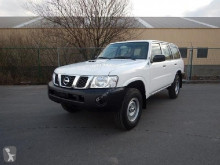 Voiture 4X4 / SUV Nissan Unknown