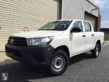 Voiture pick up Toyota Hilux 3.0