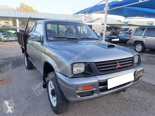 Ver as fotos Veículo utilitário Toyota HiLux 2.4 TD