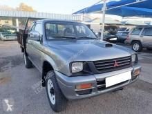 Toyota HiLux 2.4 TD