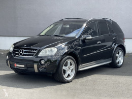 Voiture berline Mercedes ML 63 AMG 4 MATIC ML 63 AMG 4MATIC, AT-Motor NSW