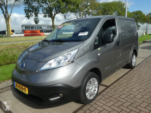 Nissan NV200 ELECTRIC business automaat furgon second-hand