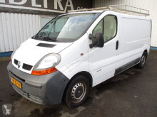 Fourgon utilitaire occasion Renault Trafic 1200 L2 H1 1.9 DCI 82