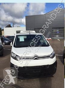 Citroën Jumpy nyttobil med kyl ny