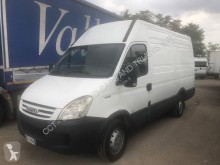 Iveco Daily 35S10V fourgon utilitaire occasion