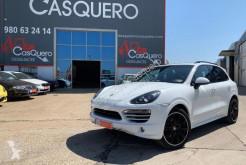 Porsche CAYENNE DIESEL voiture occasion