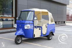 Bedrijfswagen Piaggio Ape tweedehands