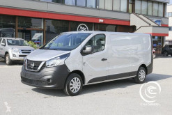 Nissan fourgon utilitaire occasion